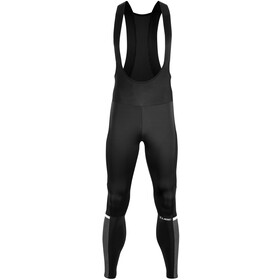 Cube Blackline Bib Tights zonder pad Heren, black